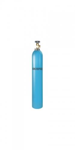Баллон кислородный 10 л